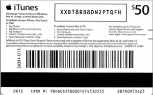 51 ITUNES GIFT CARD CODES SENT TO EMAIL, GIFT TO CARD SENT CODES